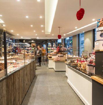 Marc Jacobs Bakkerij