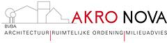 Akro Nova Logo