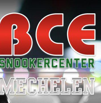 BCE Snooker Center