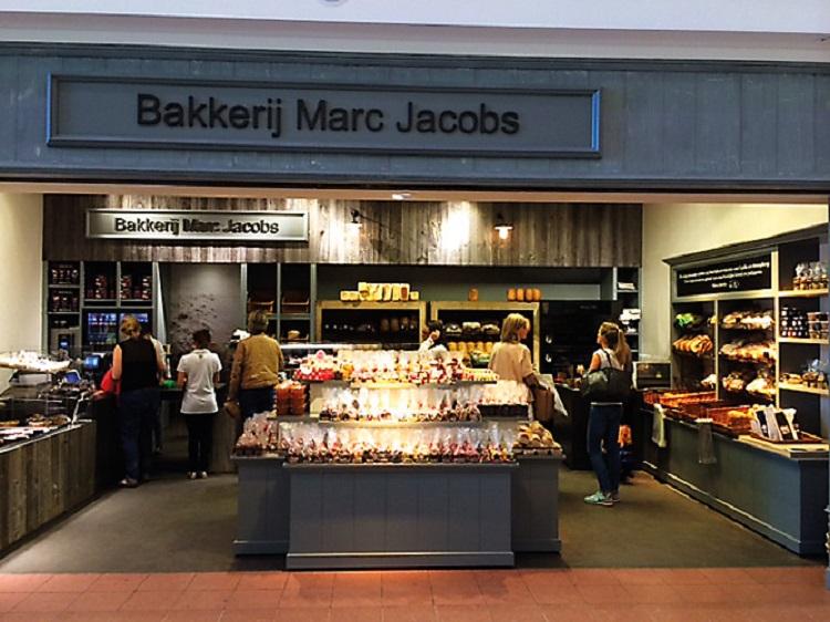 Bakkerij Marc Jacobs