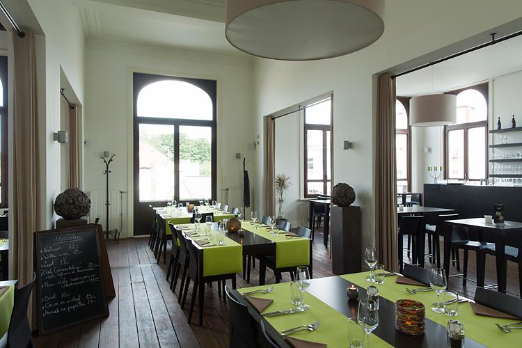 Brasserie Oud Gemeentehuis