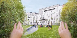 Brussels Projects