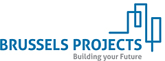 Brussels Projects Logo