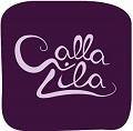 Calla Lila Logo