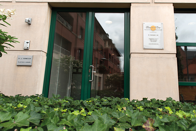 Clinica D'Oro