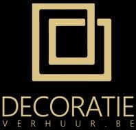 Decoratieverhuur.be Logo