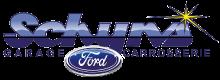 Garage Schyns Ford logo