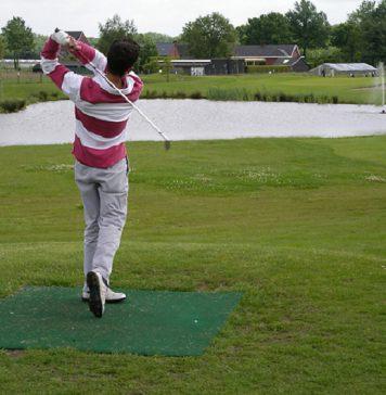 Golfclub De Wijnvelden
