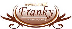 Interieur en Antiek Franky Logo