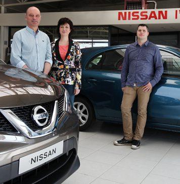 Nissan L' Avenir