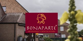 Manager TV - Maaseik - Chocolaterie Bonaparte