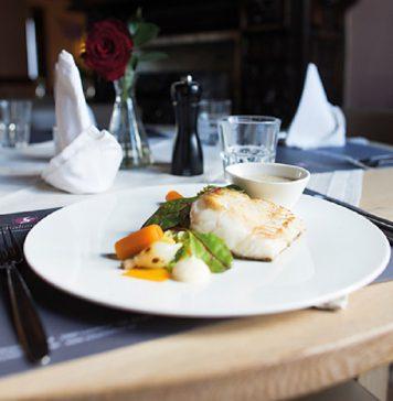 Taverne-Restaurant 't Schaliënhuis