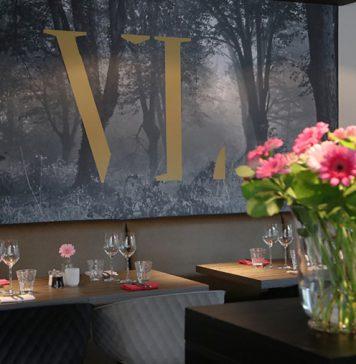 Vier Linden Bar & Kitchen
