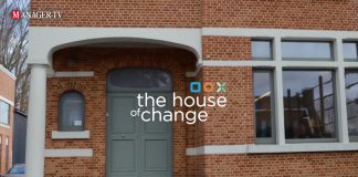House of Change | Duffel